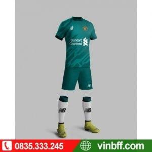 VIN Sport ☎ 0835333245 CAM KẾT CHẤT LƯỢNG VƯỢT TRỘI khi đặt Mẫu quần áo bóng đá may theo yêu cầu Daivey tại VIN Sport với chi phí PHÙ HỢP