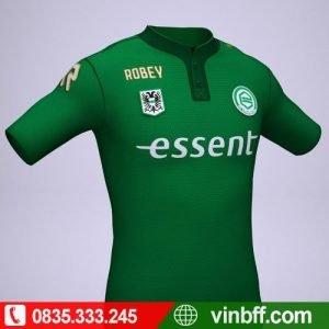 VIN Sport ☎ 0835333245 CAM KẾT CHẤT LƯỢNG VƯỢT TRỘI khi đặt Mẫu quần áo bóng đá may theo yêu cầu Megaun tại VIN Sport với chi phí PHÙ HỢP