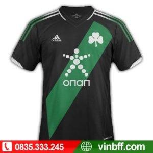 VIN Sport ☎ 0835333245 CAM KẾT CHẤT LƯỢNG VƯỢT TRỘI khi đặt Mẫu quần áo bóng đá may theo yêu cầu Eveven tại VIN Sport với chi phí PHÙ HỢP