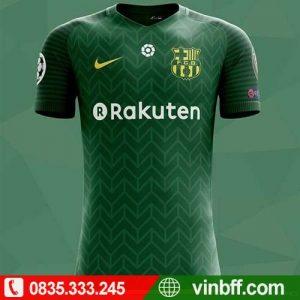 VIN Sport ☎ 0835333245 CAM KẾT CHẤT LƯỢNG VƯỢT TRỘI khi đặt Mẫu quần áo bóng đá may theo yêu cầu olinor tại VIN Sport với chi phí PHÙ HỢP