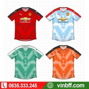 VIN Sport ☎ 0835333245 CAM KẾT CHẤT LƯỢNG VƯỢT TRỘI khi đặt Mẫu quần áo bóng đá may theo yêu cầu emilly tại VIN Sport với chi phí PHÙ HỢP