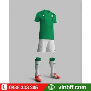 VIN Sport ☎ 0835333245 CAM KẾT CHẤT LƯỢNG VƯỢT TRỘI khi đặt Mẫu quần áo bóng đá may theo yêu cầu Jesake tại VIN Sport với chi phí PHÙ HỢP