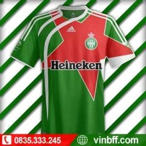 VIN Sport ☎ 0835333245 CAM KẾT CHẤT LƯỢNG VƯỢT TRỘI khi đặt Mẫu quần áo bóng đá may theo yêu cầu eliuke tại VIN Sport với chi phí PHÙ HỢP