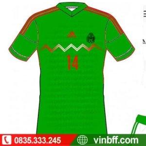 VIN Sport ☎ 0835333245 CAM KẾT CHẤT LƯỢNG VƯỢT TRỘI khi đặt Mẫu quần áo bóng đá may theo yêu cầu Jadris tại VIN Sport với chi phí PHÙ HỢP
