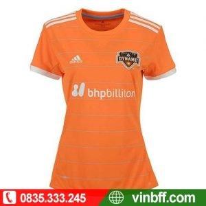 VIN SPORT ☎ 0913758765 CAM KẾT CHẤT LƯỢNG VƯỢT TRỘI khi đặt Bộ quần áo bóng đá nữ Annrew tại VIN SPORT với chi phí PHÙ HỢP