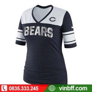 VIN SPORT ☎ 0913758765 CAM KẾT CHẤT LƯỢNG VƯỢT TRỘI khi đặt Bộ quần áo bóng đá nữ Naouel tại VIN SPORT với chi phí PHÙ HỢP