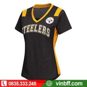 VIN SPORT ☎ 0913758765 CAM KẾT CHẤT LƯỢNG VƯỢT TRỘI khi đặt Bộ quần áo bóng đá nữ Jesher tại VIN SPORT với chi phí PHÙ HỢP