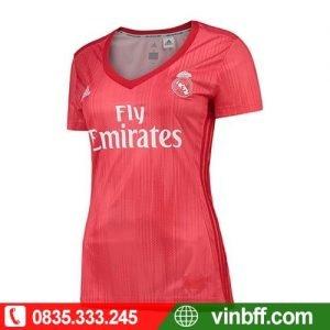 VIN SPORT ☎ 0913758765 CAM KẾT CHẤT LƯỢNG VƯỢT TRỘI khi đặt Bộ quần áo bóng đá nữ Zoehys tại VIN SPORT với chi phí PHÙ HỢP