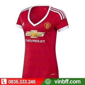VIN SPORT ☎ 0913758765 CAM KẾT CHẤT LƯỢNG VƯỢT TRỘI khi đặt Bộ quần áo bóng đá nữ cheSam tại VIN SPORT với chi phí PHÙ HỢP