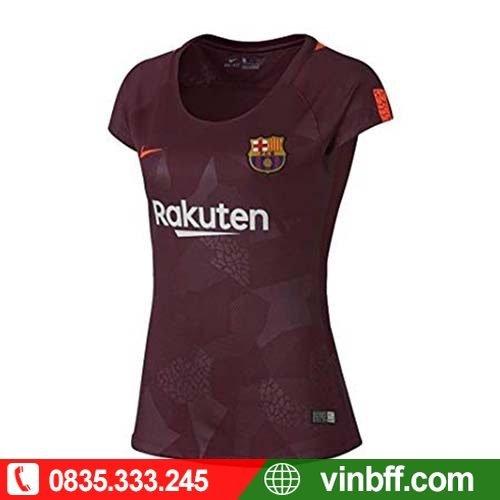 VIN SPORT ☎ 0913758765 CAM KẾT CHẤT LƯỢNG VƯỢT TRỘI khi đặt Bộ quần áo bóng đá nữ Abiuis tại VIN SPORT với chi phí PHÙ HỢP