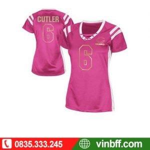 VIN SPORT ☎ 0913758765 CAM KẾT CHẤT LƯỢNG VƯỢT TRỘI khi đặt Bộ quần áo bóng đá nữ emmnor tại VIN SPORT với chi phí PHÙ HỢP