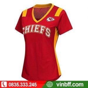 VIN SPORT ☎ 0913758765 CAM KẾT CHẤT LƯỢNG VƯỢT TRỘI khi đặt Bộ quần áo bóng đá nữ Libiot tại VIN SPORT với chi phí PHÙ HỢP