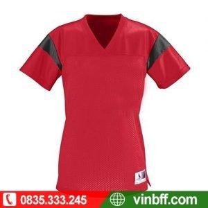 VIN SPORT ☎ 0913758765 CAM KẾT CHẤT LƯỢNG VƯỢT TRỘI khi đặt Bộ quần áo bóng đá nữ Evilum tại VIN SPORT với chi phí PHÙ HỢP