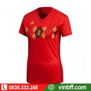 VIN SPORT ☎ 0913758765 CAM KẾT CHẤT LƯỢNG VƯỢT TRỘI khi đặt Bộ quần áo bóng đá nữ Samver tại VIN SPORT với chi phí PHÙ HỢP
