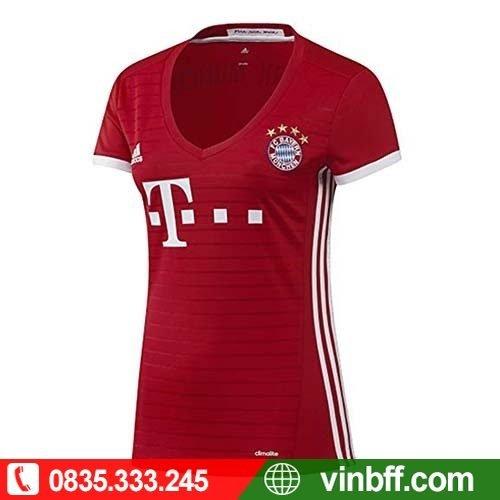 VIN SPORT ☎ 0913758765 CAM KẾT CHẤT LƯỢNG VƯỢT TRỘI khi đặt Bộ quần áo bóng đá nữ LucJoe tại VIN SPORT với chi phí PHÙ HỢP