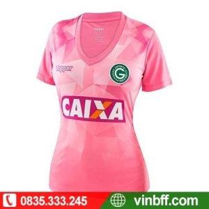 VIN SPORT ☎ 0913758765 CAM KẾT CHẤT LƯỢNG VƯỢT TRỘI khi đặt Bộ quần áo bóng đá nữ Holyle tại VIN SPORT với chi phí PHÙ HỢP
