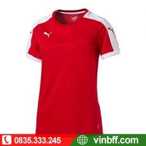 VIN SPORT ☎ 0913758765 CAM KẾT CHẤT LƯỢNG VƯỢT TRỘI khi đặt Bộ quần áo bóng đá nữ emiher tại VIN SPORT với chi phí PHÙ HỢP