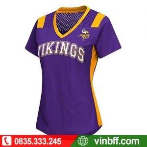 VIN SPORT ☎ 0913758765 CAM KẾT CHẤT LƯỢNG VƯỢT TRỘI khi đặt Bộ quần áo bóng đá nữ coudan tại VIN SPORT với chi phí PHÙ HỢP