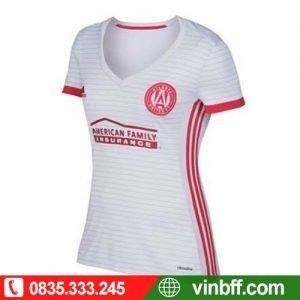 VIN SPORT ☎ 0913758765 CAM KẾT CHẤT LƯỢNG VƯỢT TRỘI khi đặt Bộ quần áo bóng đá nữ Hanill tại VIN SPORT với chi phí PHÙ HỢP