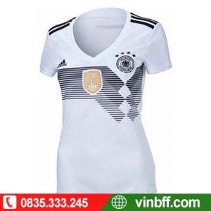 VIN SPORT ☎ 0913758765 CAM KẾT CHẤT LƯỢNG VƯỢT TRỘI khi đặt Bộ quần áo bóng đá nữ emmley tại VIN SPORT với chi phí PHÙ HỢP