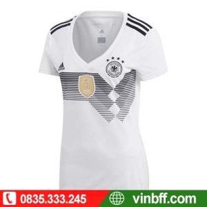 VIN SPORT ☎ 0913758765 CAM KẾT CHẤT LƯỢNG VƯỢT TRỘI khi đặt Bộ quần áo bóng đá nữ Jadmie tại VIN SPORT với chi phí PHÙ HỢP