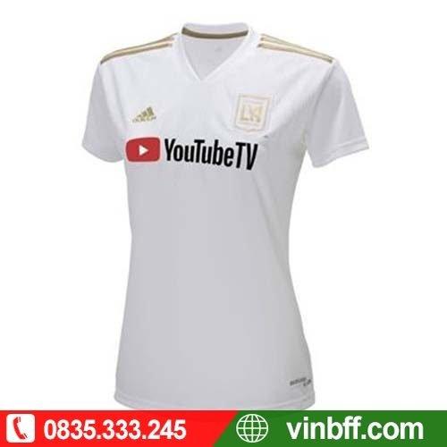 VIN SPORT ☎ 0913758765 CAM KẾT CHẤT LƯỢNG VƯỢT TRỘI khi đặt Bộ quần áo bóng đá nữ Libson tại VIN SPORT với chi phí PHÙ HỢP