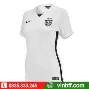 VIN SPORT ☎ 0913758765 CAM KẾT CHẤT LƯỢNG VƯỢT TRỘI khi đặt Bộ quần áo bóng đá nữ Eviark tại VIN SPORT với chi phí PHÙ HỢP