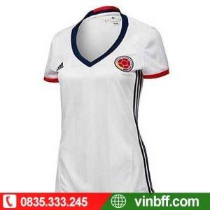 VIN SPORT ☎ 0913758765 CAM KẾT CHẤT LƯỢNG VƯỢT TRỘI khi đặt Bộ quần áo bóng đá nữ Alimin tại VIN SPORT với chi phí PHÙ HỢP