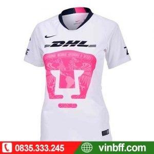 VIN SPORT ☎ 0913758765 CAM KẾT CHẤT LƯỢNG VƯỢT TRỘI khi đặt Bộ quần áo bóng đá nữ Gemhen tại VIN SPORT với chi phí PHÙ HỢP
