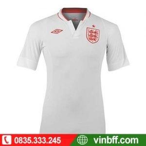 VIN SPORT ☎ 0913758765 CAM KẾT CHẤT LƯỢNG VƯỢT TRỘI khi đặt Bộ quần áo bóng đá nữ AbbJoe tại VIN SPORT với chi phí PHÙ HỢP