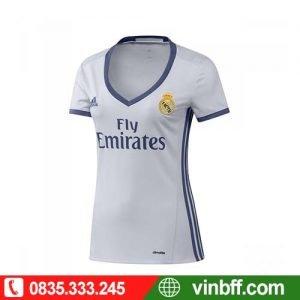 VIN SPORT ☎ 0913758765 CAM KẾT CHẤT LƯỢNG VƯỢT TRỘI khi đặt Bộ quần áo bóng đá nữ emmhen tại VIN SPORT với chi phí PHÙ HỢP