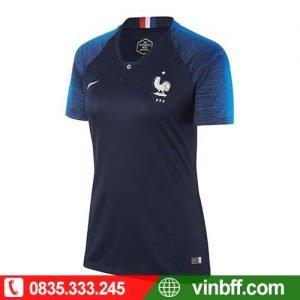 VIN SPORT ☎ 0913758765 CAM KẾT CHẤT LƯỢNG VƯỢT TRỘI khi đặt Bộ quần áo bóng đá nữ Eriohn tại VIN SPORT với chi phí PHÙ HỢP
