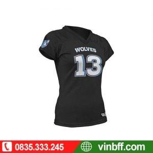 VIN SPORT ☎ 0913758765 CAM KẾT CHẤT LƯỢNG VƯỢT TRỘI khi đặt Bộ quần áo bóng đá nữ Chaver tại VIN SPORT với chi phí PHÙ HỢP