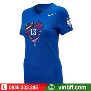 VIN SPORT ☎ 0913758765 CAM KẾT CHẤT LƯỢNG VƯỢT TRỘI khi đặt Bộ quần áo bóng đá nữ Aliill tại VIN SPORT với chi phí PHÙ HỢP