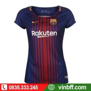 VIN SPORT ☎ 0913758765 CAM KẾT CHẤT LƯỢNG VƯỢT TRỘI khi đặt Bộ quần áo bóng đá nữ Ambmmy tại VIN SPORT với chi phí PHÙ HỢP