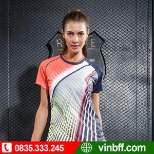 VIN ☎ 0835 333 245 CAM KẾT CHẤT LƯỢNG VƯỢT TRỘI khi đặt Bộ quần áo cầu lông Kircob tại VIN với chi phí PHÙ HỢP