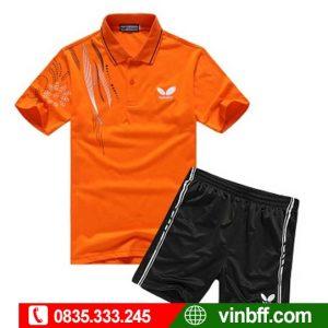 VIN ☎ 0835 333 245 CAM KẾT CHẤT LƯỢNG VƯỢT TRỘI khi đặt Bộ quần áo cầu lông AliMax tại VIN với chi phí PHÙ HỢP