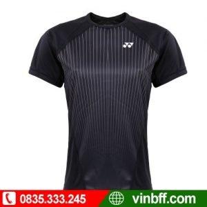 VIN ☎ 0835 333 245 CAM KẾT CHẤT LƯỢNG VƯỢT TRỘI khi đặt Bộ quần áo cầu lông Aliron tại VIN với chi phí PHÙ HỢP