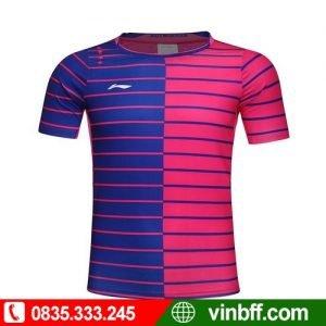 VIN ☎ 0835 333 245 CAM KẾT CHẤT LƯỢNG VƯỢT TRỘI khi đặt Bộ quần áo cầu lông Samaun tại VIN với chi phí PHÙ HỢP
