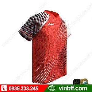 VIN ☎ 0835 333 245 CAM KẾT CHẤT LƯỢNG VƯỢT TRỘI khi đặt Bộ quần áo cầu lông Chaiel tại VIN với chi phí PHÙ HỢP