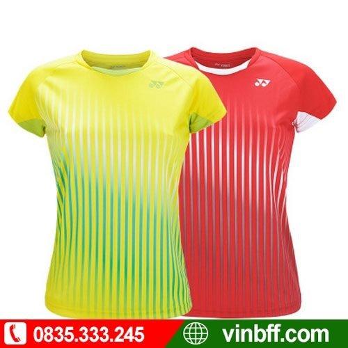 VIN ☎ 0835 333 245 CAM KẾT CHẤT LƯỢNG VƯỢT TRỘI khi đặt Bộ quần áo cầu lông Ambatt tại VIN với chi phí PHÙ HỢP
