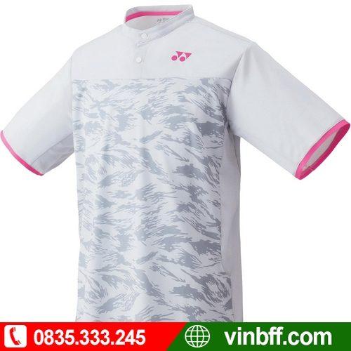 VIN ☎ 0835 333 245 CAM KẾT CHẤT LƯỢNG VƯỢT TRỘI khi đặt Bộ quần áo cầu lông Racmmy tại VIN với chi phí PHÙ HỢP