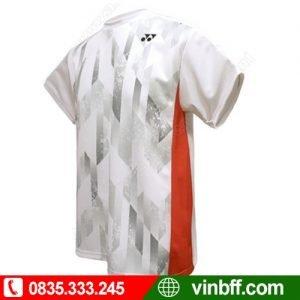 VIN ☎ 0835 333 245 CAM KẾT CHẤT LƯỢNG VƯỢT TRỘI khi đặt Bộ quần áo cầu lông Daigan tại VIN với chi phí PHÙ HỢP