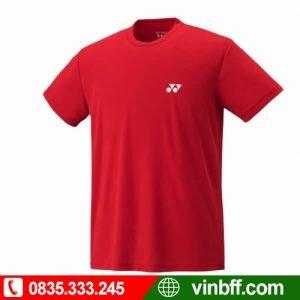 VIN ☎ 0835 333 245 CAM KẾT CHẤT LƯỢNG VƯỢT TRỘI khi đặt Bộ quần áo cầu lông Lucuis tại VIN với chi phí PHÙ HỢP