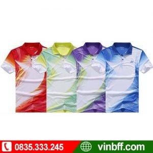 VIN ☎ 0835 333 245 CAM KẾT CHẤT LƯỢNG VƯỢT TRỘI khi đặt Bộ quần áo cầu lông Paimin tại VIN với chi phí PHÙ HỢP