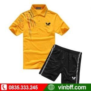 VIN ☎ 0835 333 245 CAM KẾT CHẤT LƯỢNG VƯỢT TRỘI khi đặt Bộ quần áo cầu lông Lucdon tại VIN với chi phí PHÙ HỢP