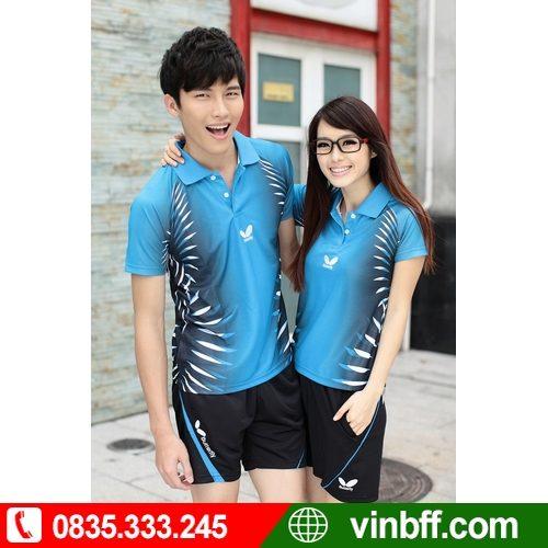 VIN ☎ 0835 333 245 CAM KẾT CHẤT LƯỢNG VƯỢT TRỘI khi đặt Bộ quần áo cầu lông Evecar tại VIN với chi phí PHÙ HỢP