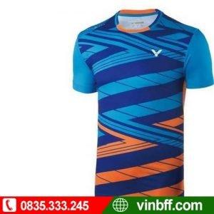 VIN ☎ 0835 333 245 CAM KẾT CHẤT LƯỢNG VƯỢT TRỘI khi đặt Bộ quần áo cầu lông Ambike tại VIN với chi phí PHÙ HỢP